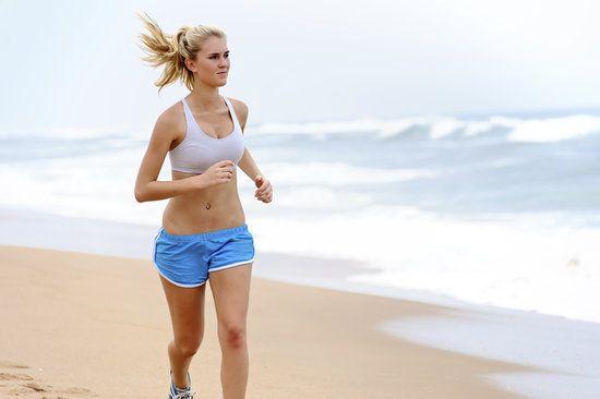 Ce trebuie să știi despre joggingul pe nisip