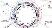 STUDIU. Ce boli riști să faci în funcție de luna în care te-ai născut?