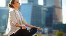 DEMONSTRAT! Meditatia reface materia cenusie a creierului