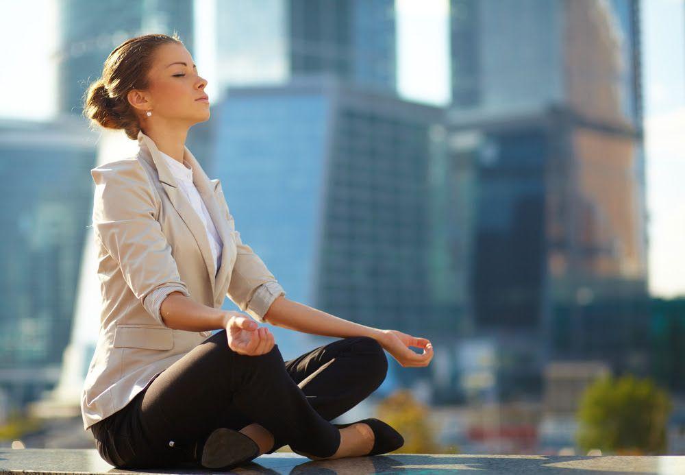 Cel mai bun lucru pe care îl poți face când te simți stresat, agitat, indecis. E la îndemâna tuturor și e gratis