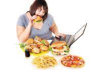 Obiceiuri alimentare care duc la îngrășat