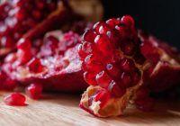 Rodia – fructul sățios care te protejează împotriva cancerelor și a plăcii dentare