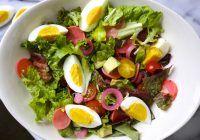 De ce sa pui mereu ou in salate