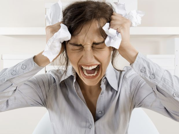 10 metode prin care scapi de stres în mai puţin de 1 minut