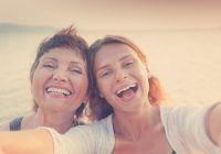 Sfaturi despre relații de la o bunică de 82 de ani