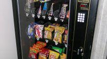 Ce să alegi de la automatul cu mâncare ca să nu te îngrași