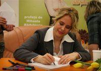 Mihaela Bilic: Ce să faci ca să mănânci mai puțin