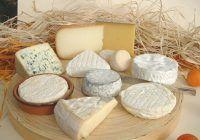 Cele mai sănătoase tipuri de brânză