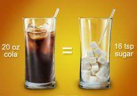 Ce se întâmplă cu organismul tău în doar o oră, după ce ai băut cola
