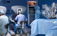 Ce boli urologice pot fi tratate cu robotul Da Vinci
