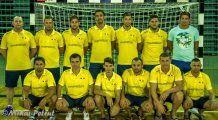 Echipa naţională de fotbal a persoanelor cu diabet a României își apără titlul de campioană europeană