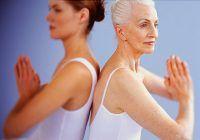 Ce fenomene se petrec în corpul nostru pe măsură ce trec anii? Cum putem contracara toate neajunsurile!