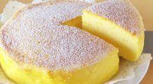 Prăjitura genială din trei ingrediente după care toată lumea e înnebunită