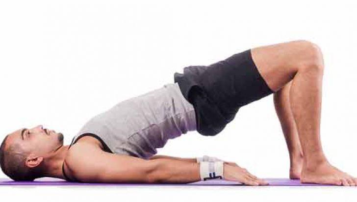 Ce exercițiu îi ajută pe bărbați să devină mai potenți. Sfatul unui expert