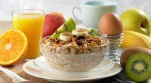 Ce produse să înlocuiești la masa de dimineață pentru a avea energie toată ziua