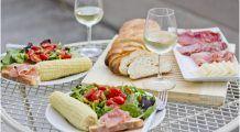 Ce aliment mănâncă francezii de trăiesc mult și nu se îngrașă?