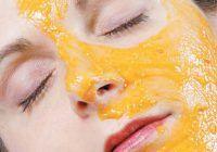 Cea mai buna masca pentru fata. Efectele incredibile ale portocalei