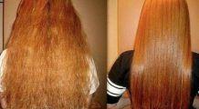 Măști ușor de preparat acasă pentru părul ars de soare