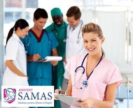 """""""Moașele moderne"""" câștigă teren. Asociația SAMAS a încheiat un parteneriat cu medicii de familie și pediatrii"""