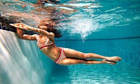 Cel mai sănătos sport de sezon. Antrenează toți mușchii odată fără să forțeze articulațiile sau coloana vertebrală