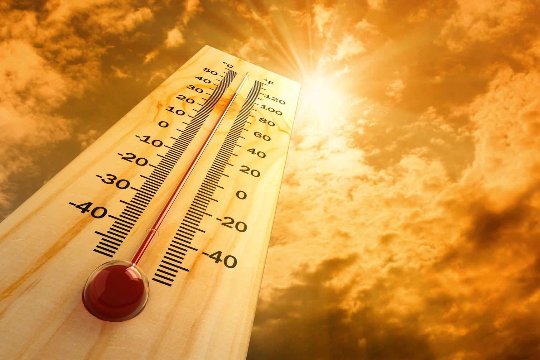 Meteorologii anunță căldură insuportabilă! Bucureștenii vor avea containere anticaniculă pentru a se adăposti în perioada următoare
