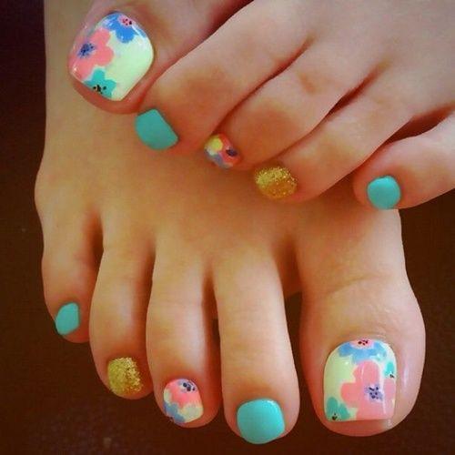 Cum scapi de unghiile rupte de la picioare şi cum să previi apariţia lor