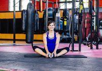 5 exerciții de întindere pentru mămici gravide