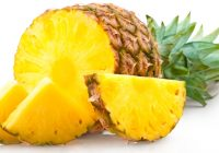 7 motive pentru care să consumi ananas