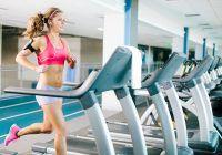 Cum să alergi pe bandă ca să arzi calorii : stilul 10-20-30