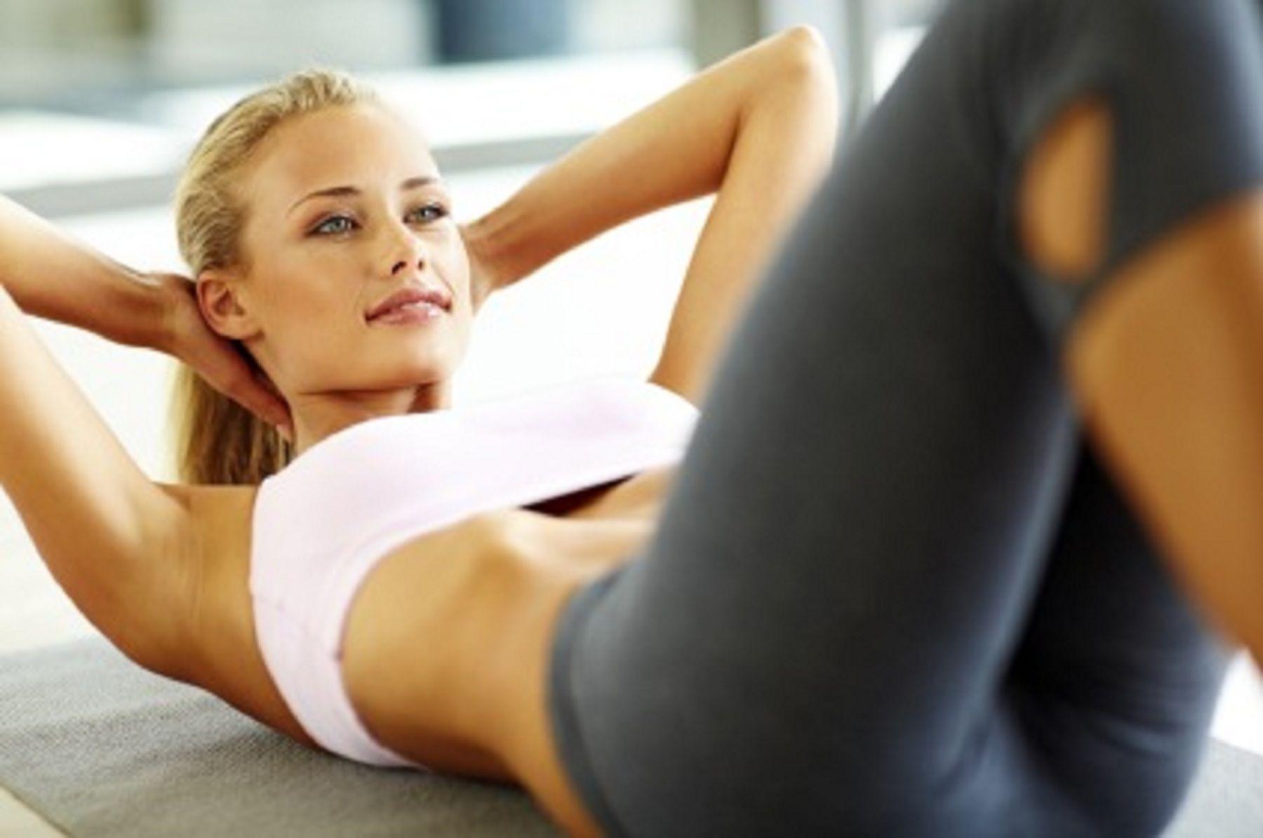 Ce se întâmplă dacă faci mișcare în timpul menstruației
