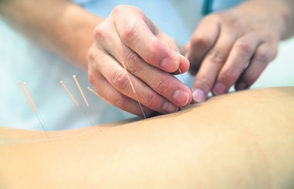 Medicina alternativă chinezească ne scapă de boli