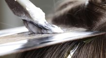 Tot ce trebuie să ştii despre părul vopsit