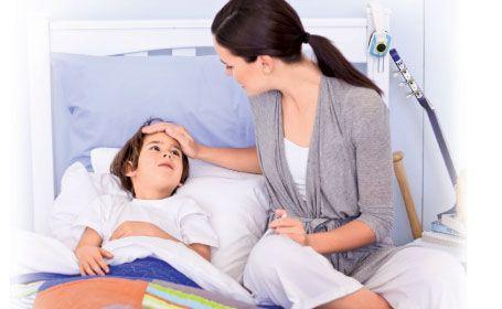 Caz şocant – diagnosticată seara cu enterocolită, o fetiţă a murit de meningită a doua zi
