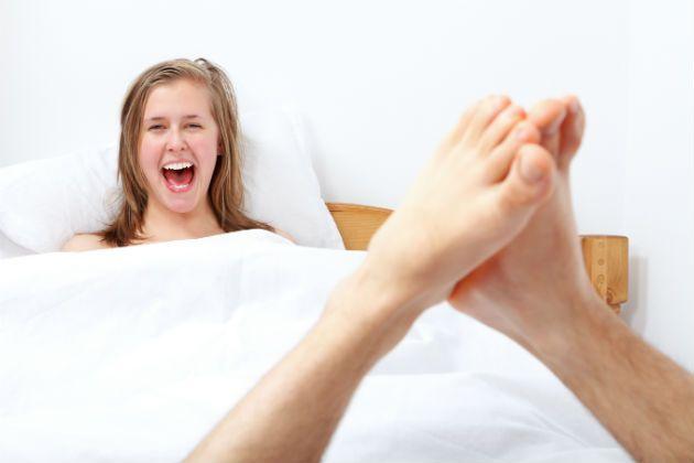 De ce le place bărbaților să facă sex oral