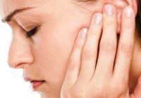 Nu tratati amigdalita și otita? Vă expuneți la riscuri foarte grave