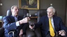 Ce ne sfătuiesc să facem cei mai longevivi gemeni din lume pentru a trăi mult timp