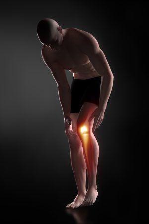 Tratament inovativ pentru articulaţiile lezate parţial