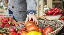 Dieta bogată în fructe și legume luptă cu depresia