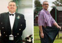 UIMITOR! A slăbit 82 de kilograme după ce a exclus din alimentație un singur produs