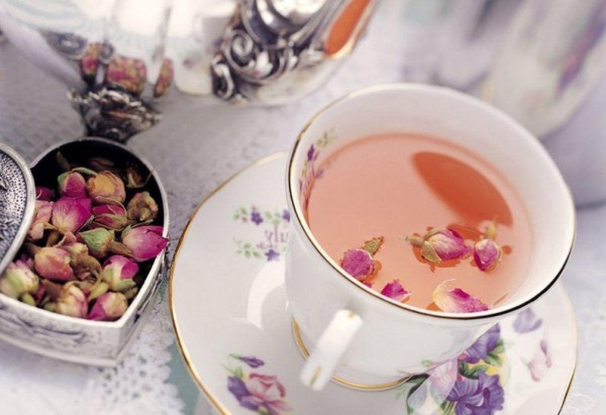 ceaiul de trandafir ajută la pierderea în greutate)
