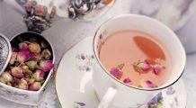 Ce se întâmplă dacă bei ceai din petale de trandafir?