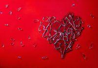 Atenţie! Poţi să mori de inimă frântă