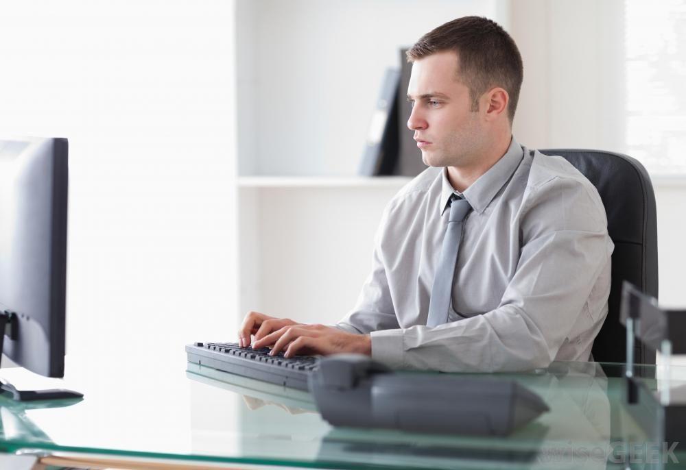 De ce este indicat sa te feresti de biroul unui barbat