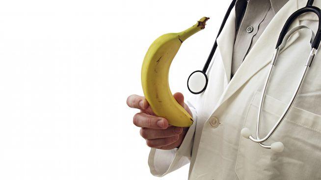 Doctor Banana