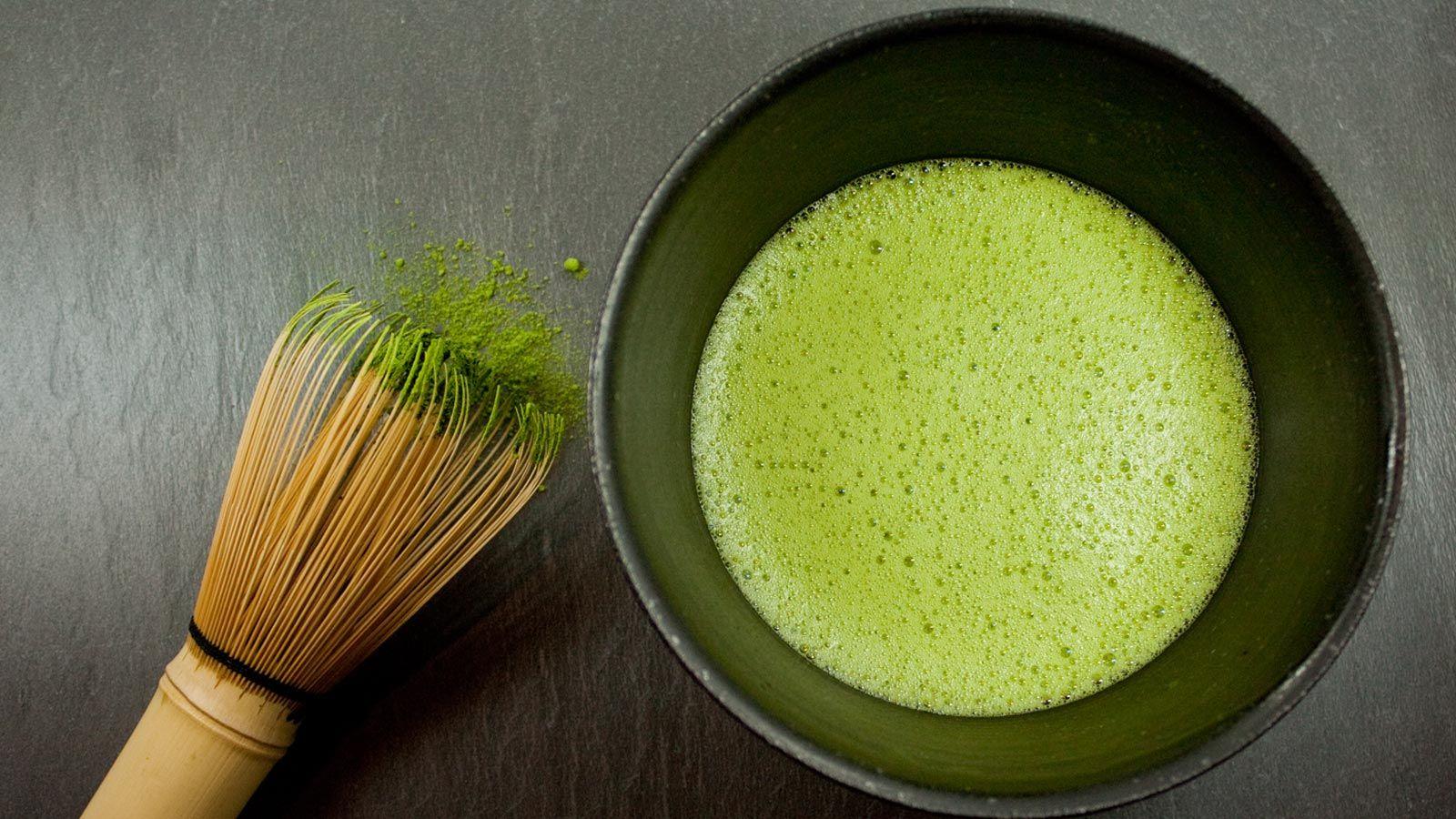 Ceaiul care îţi aduce de 10 ori mai multe beneficii decât cel verde
