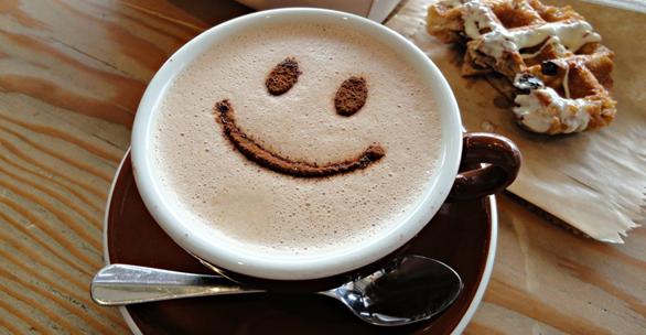 Beneficiile cafelei – de la protecţia contra Alzheimerului la remediu contra depresiei
