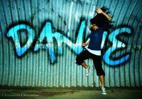 Cum te ajută dansul?
