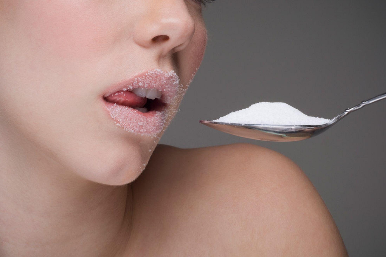 Semne de alarmă că mănânci prea mult zahăr