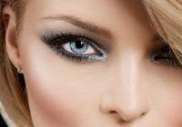 Machiajul perfect pentru blonde cu ochi albastri