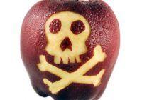 Otrava din cele mai sănătoase alimente. Fructe pe care le consumăm zilnic pot conține o substanță foarte periculoasă